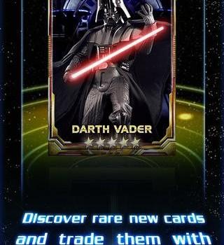 Star Wars Force Collection Ekran Görüntüleri - 5