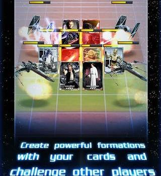Star Wars Force Collection Ekran Görüntüleri - 4