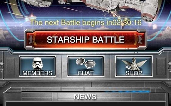 Star Wars Force Collection Ekran Görüntüleri - 3