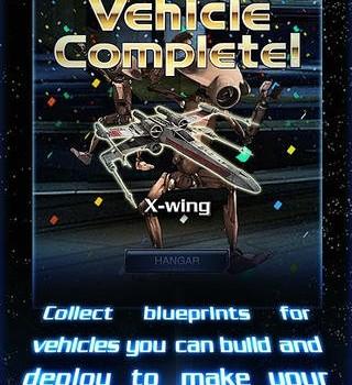 Star Wars Force Collection Ekran Görüntüleri - 2