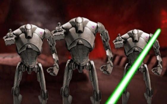 Star Wars Force Collection Ekran Görüntüleri - 1