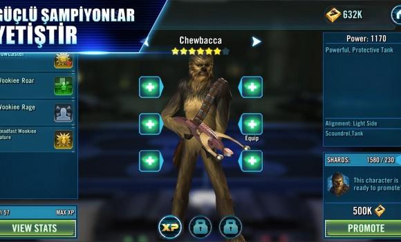 Star Wars: Galaxy of Heroes Ekran Görüntüleri - 3