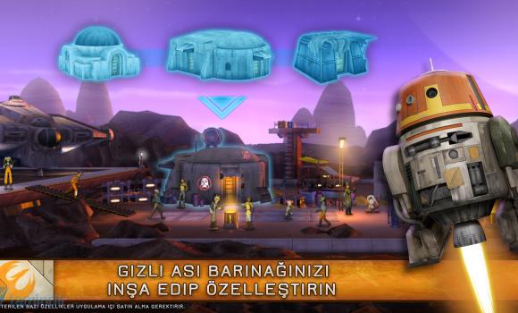Star Wars Rebels: Recon Ekran Görüntüleri - 3