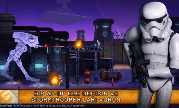 Star Wars Rebels: Recon Ekran Görüntüleri - 1