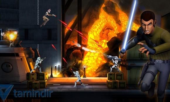 Star Wars Rebels: Recon Ekran Görüntüleri - 7