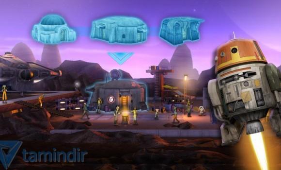Star Wars Rebels: Recon Ekran Görüntüleri - 5