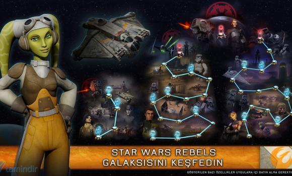 Star Wars Rebels: Recon Ekran Görüntüleri - 4