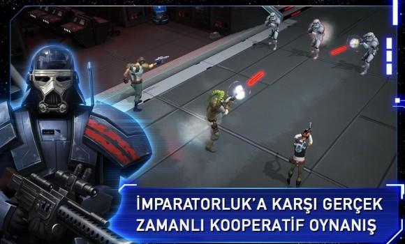 Star Wars: Uprising Ekran Görüntüleri - 4