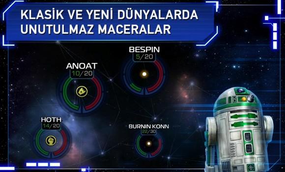 Star Wars: Uprising Ekran Görüntüleri - 1