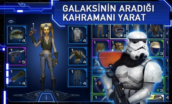 Star Wars: Uprising Ekran Görüntüleri - 3