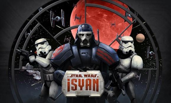 Star Wars: Uprising Ekran Görüntüleri - 5