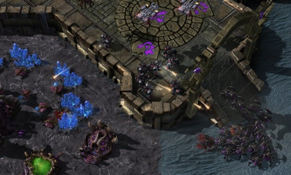 Starcraft 2: Heart of the Swarm Ekran Görüntüleri - 6