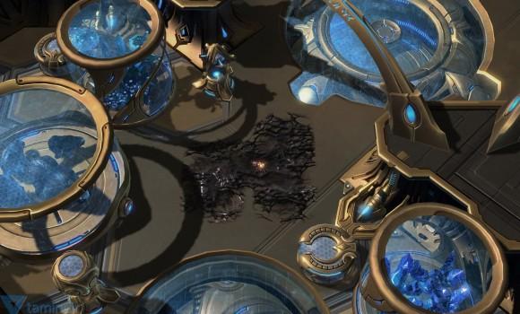Starcraft 2 Ekran Görüntüleri - 6