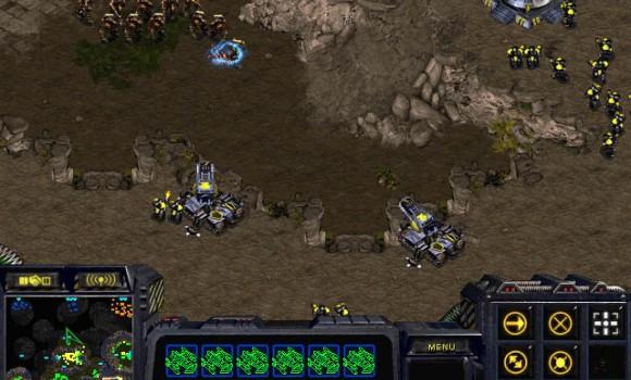 StarCraft Anthology Ekran Görüntüleri - 5