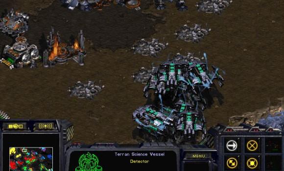 StarCraft Anthology Ekran Görüntüleri - 4