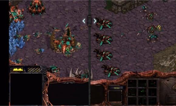 Starcraft Remastered Ekran Görüntüleri - 5