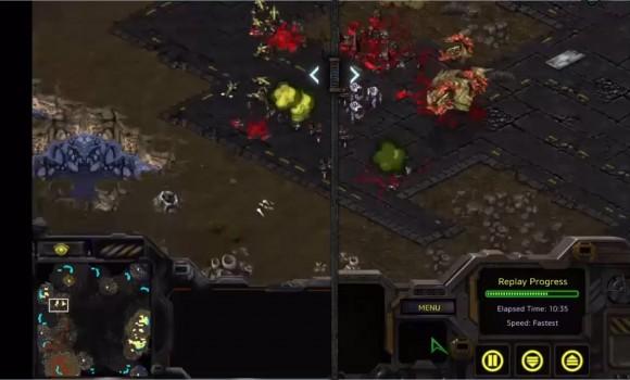 Starcraft Remastered Ekran Görüntüleri - 2