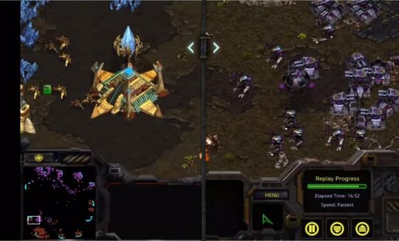 Starcraft Remastered Ekran Görüntüleri - 1