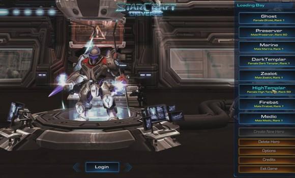 StarCraft Universe Ekran Görüntüleri - 4