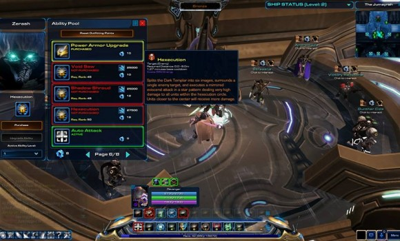 StarCraft Universe Ekran Görüntüleri - 3
