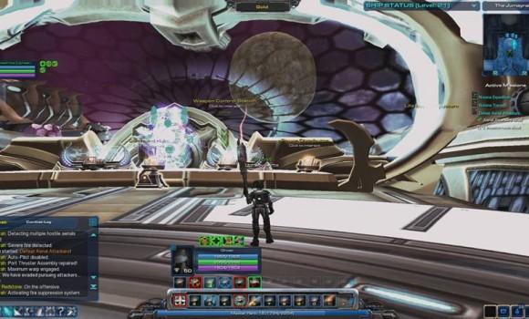 StarCraft Universe Ekran Görüntüleri - 1