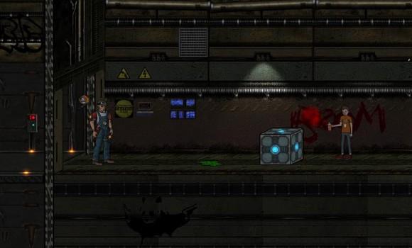 Starship Escape Ekran Görüntüleri - 5