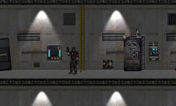 Starship Escape Ekran Görüntüleri - 4