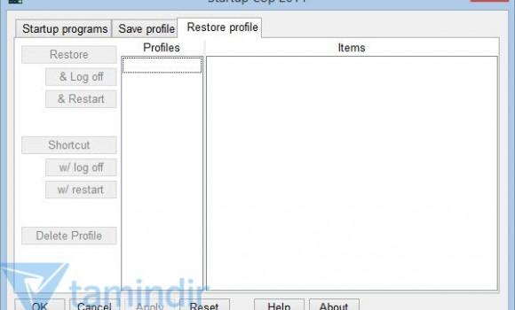 Startup Cop Ekran Görüntüleri - 1