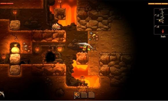 SteamWorld Dig Ekran Görüntüleri - 9