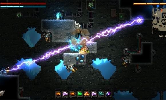 SteamWorld Dig Ekran Görüntüleri - 7