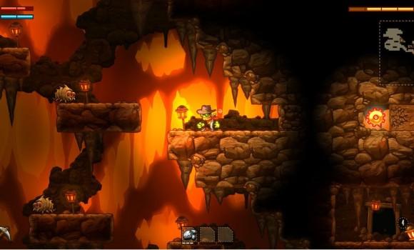 SteamWorld Dig Ekran Görüntüleri - 5