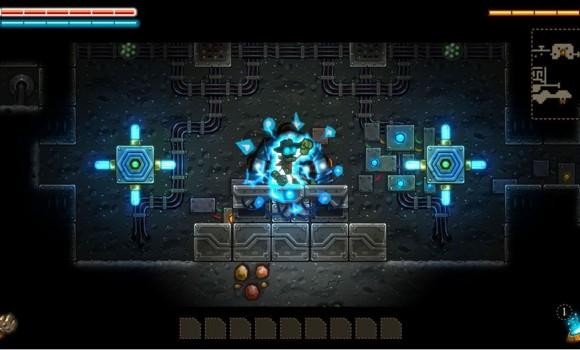 SteamWorld Dig Ekran Görüntüleri - 3