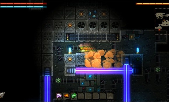 SteamWorld Dig Ekran Görüntüleri - 2