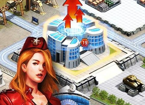 Steel Avengers: Tank Uprising Ekran Görüntüleri - 5