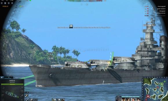 Steel Ocean Ekran Görüntüleri - 5