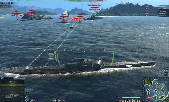 Steel Ocean Ekran Görüntüleri - 4
