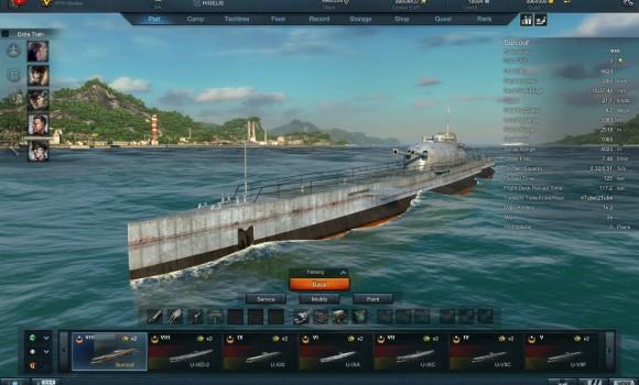 Steel Ocean Ekran Görüntüleri - 3