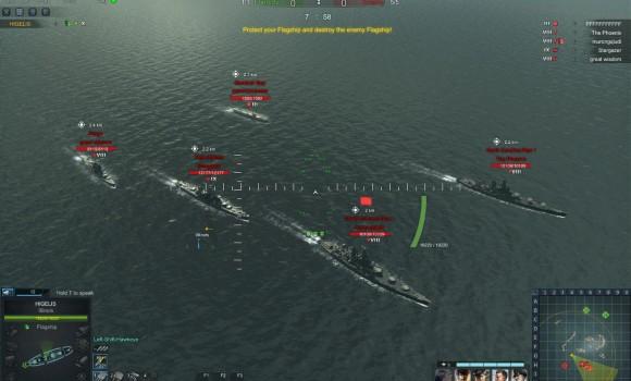 Steel Ocean Ekran Görüntüleri - 1
