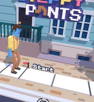 Steppy Pants Ekran Görüntüleri - 5