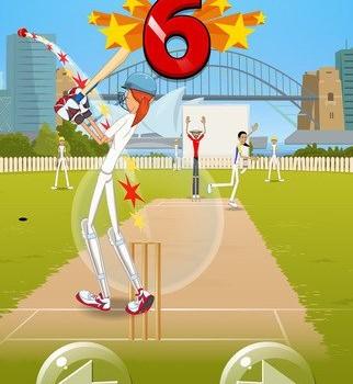 Stick Cricket 2 Ekran Görüntüleri - 5