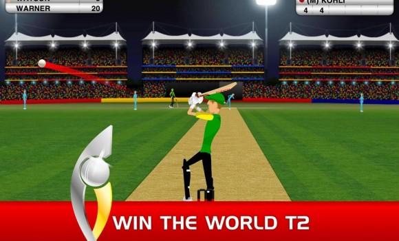 Stick Cricket Ekran Görüntüleri - 4