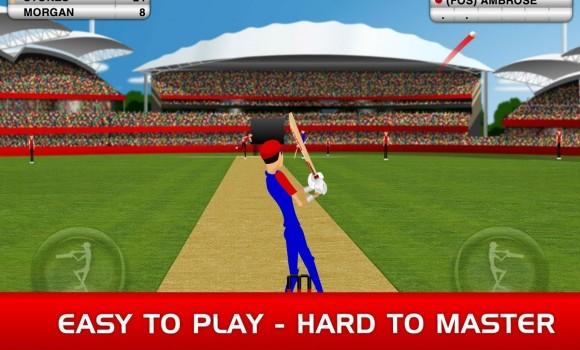Stick Cricket Ekran Görüntüleri - 3