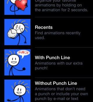 Stick Texting Ekran Görüntüleri - 5