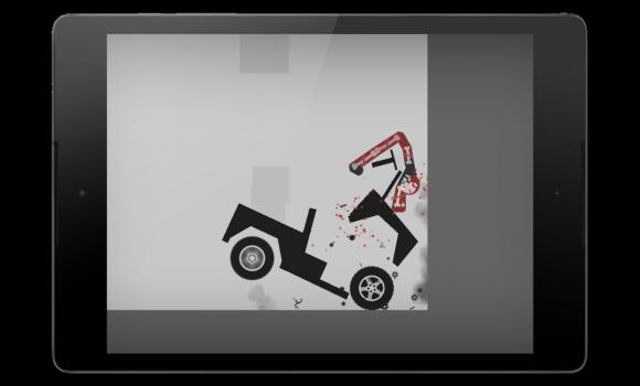 Stickman Dismount Ekran Görüntüleri - 2
