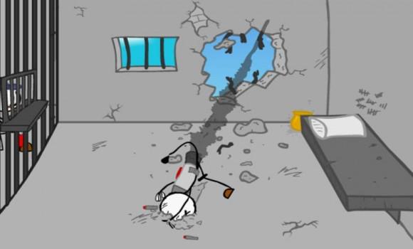 Stickman Escape Ekran Görüntüleri - 2