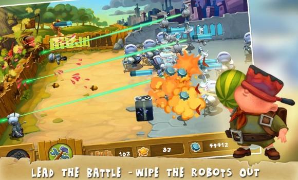Stop The Robots Ekran Görüntüleri - 4