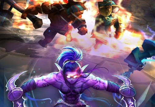Storm Hunter Ekran Görüntüleri - 4