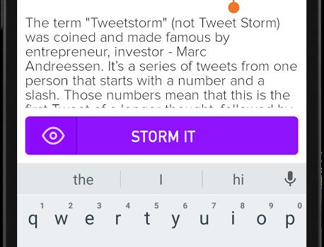 Storm it Ekran Görüntüleri - 5