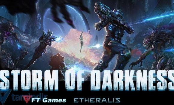 Storm of Darkness Ekran Görüntüleri - 6