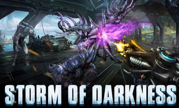 Storm of Darkness Ekran Görüntüleri - 5